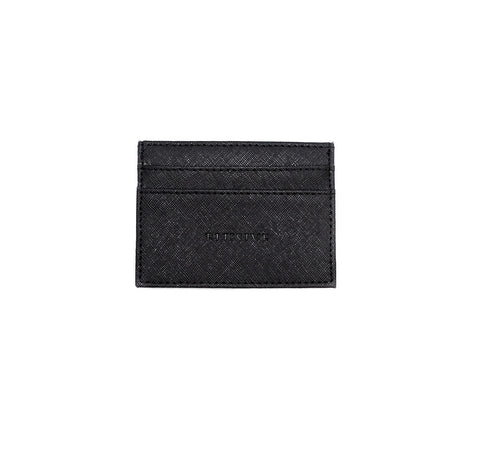 Hatch Leather Card Wallet
