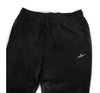 Tri-Panel Jogger Pants in Black - Elusive