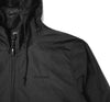 Torre Anorak Jacket in Black