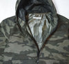 Torre Anorak Jacket in Camo