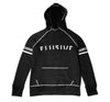 Highstick Hoody in Black (Womens) - Elusive