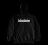 Horizon 3M Hoody in Black