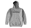 Horizon 3M Hoody in Heather Grey - Elusive