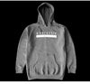 Horizon 3M Hoody in Heather Grey