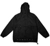 Vertigo Windbreaker in Black - Elusive