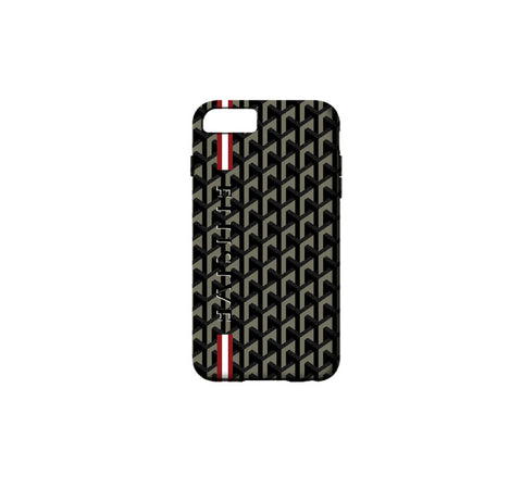 Gridlock Casemate Tough Case for iPhone