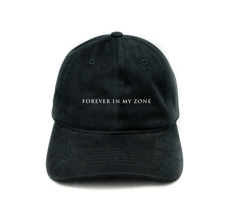 Elusive X Ruben Paz Forever In My Zone Dad Hat