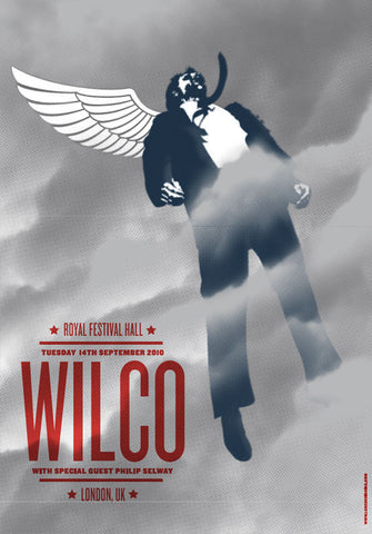 Wilco - Winged Man
