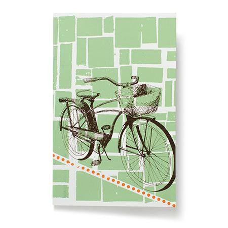 Bicycle Journal