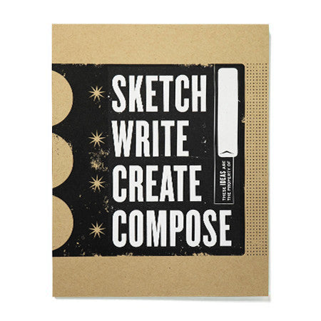 Sketch Write Create Compose