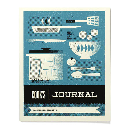 Cooks Journal