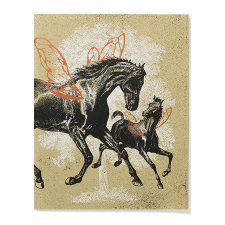 Flying Horse Journal