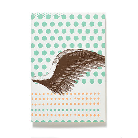 Bird Wing Journal