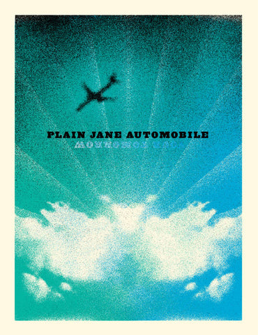Plain Jane Automobile