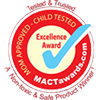 MACT Excellence Award for Moby Wrap