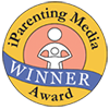 iParenting Media Award for Moby Wrap