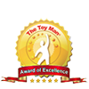 The Toy Man Award for Excellence, Moby Wrap