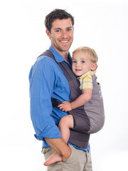 MOBY GO Soft Structured Carrier