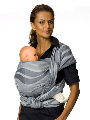 Dolcino Jacquard Wrap's on Sale-Different Colors Available