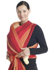 Dolcino Woven Baby Carrier, Stromboli