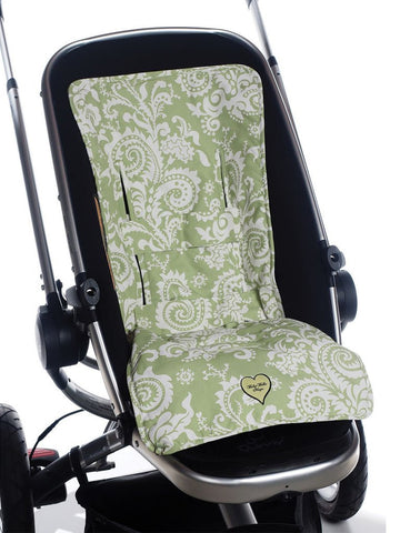 Baby Bella Maya 3-in-1 Stroller Pads on Sale-Different Colors Available