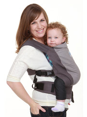 MOBY GO Toddler Baby Carrier