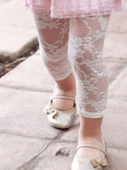 Baby Bella Maya Lacy Leggings on Sale-Different Colors Available