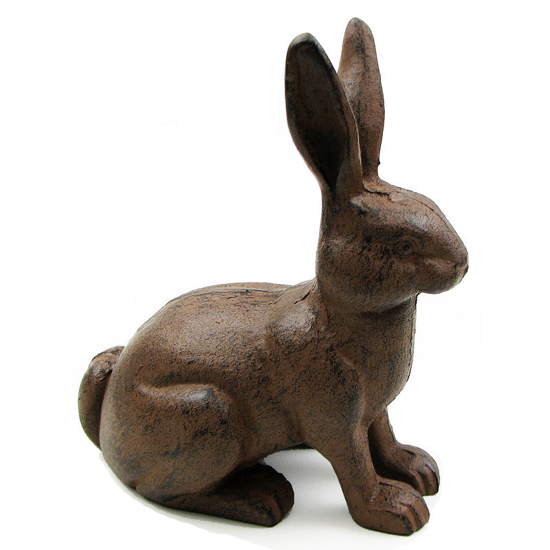 Cast Iron Jackrabbit - Domestic Platypus