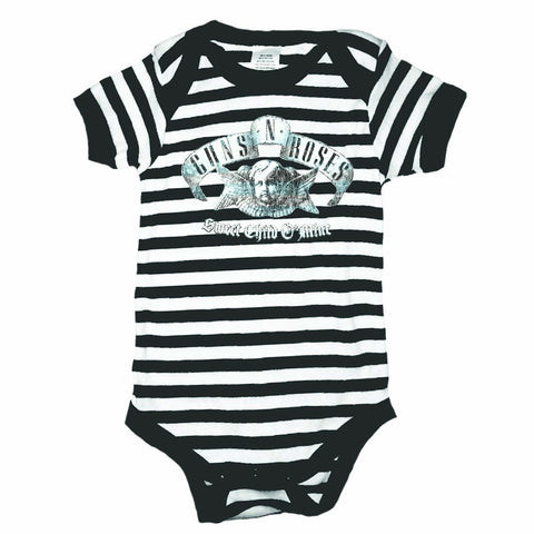 Guns N' Roses Sweet Child O' Mine Onesie
