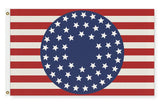 Watchmen 51 Star American Flag