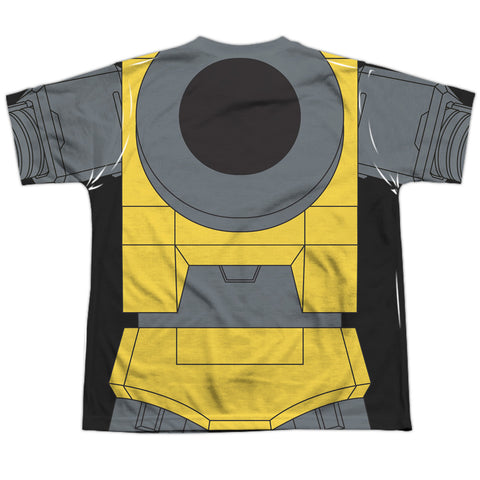 TRANSFORMERS Classic Bumblebee Costume Tee, Youth Sizes