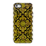 Green Victoria iPhone Case