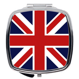 Union Jack Compact Mirror