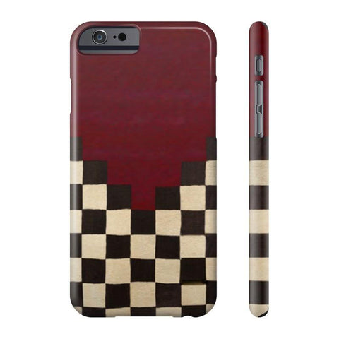Andeska All Star Phone Case