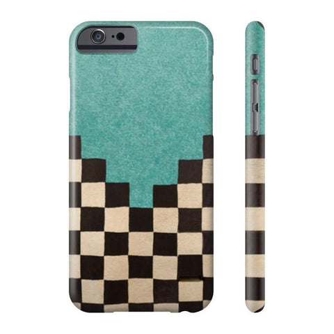 Andeska All Star Phone Case (Teal)
