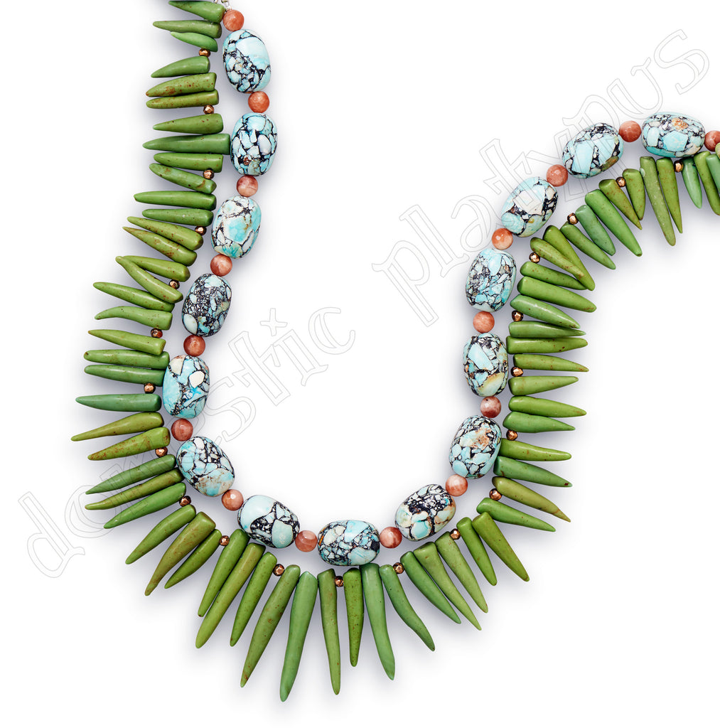 Wildfire TROPICAL SOUTHWEST Necklace