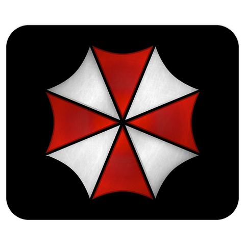 Umbrella Corp Mousepad