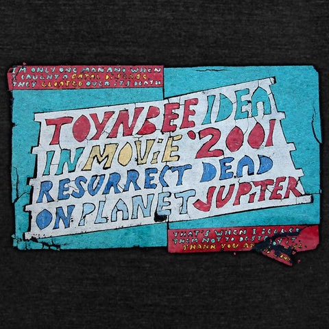 Domestic Platypus-Toynbee Tile Women's Shirt - Cryptic Sci-Fi Street Art Mystery-shirt-[meta description]