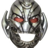 Avengers Ultron Movable Jaw Mask