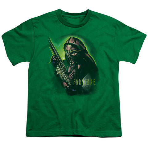 FARSCAPE Ka D'argo Youth Tee