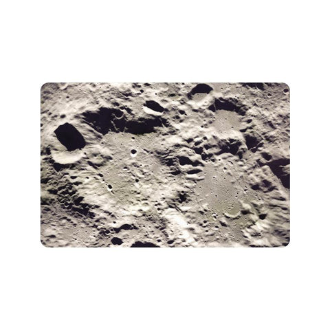 Domestic Platypus-Lunar Surface Doormat - Free Shipping, Unique Moon Landing Space Decor-Doormat-[meta description]