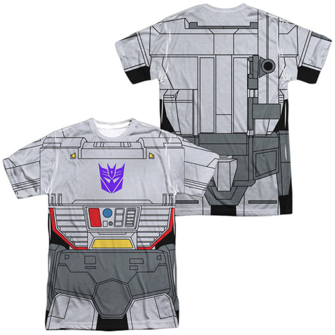 TRANSFORMERS Classic Megatron Costume Tee