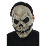 Angel Of Death Skull Face Mask