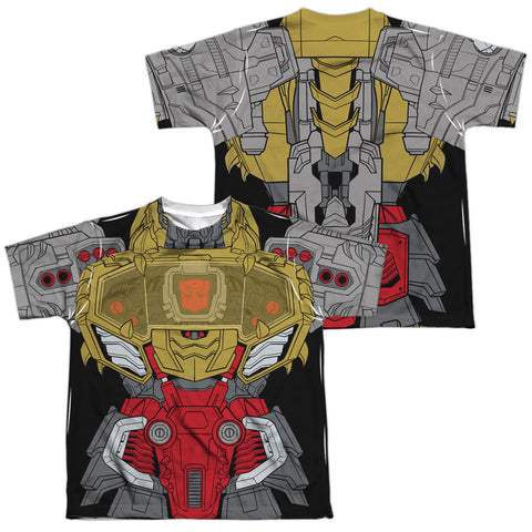TRANSFORMERS Classic Grimlock Costume Tee, Youth Sizes