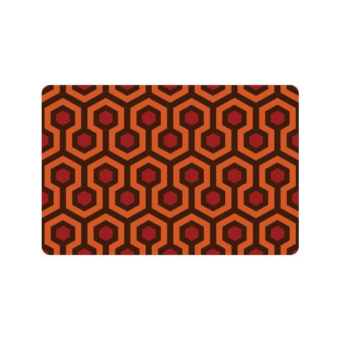 Overlook Pattern Doormat
