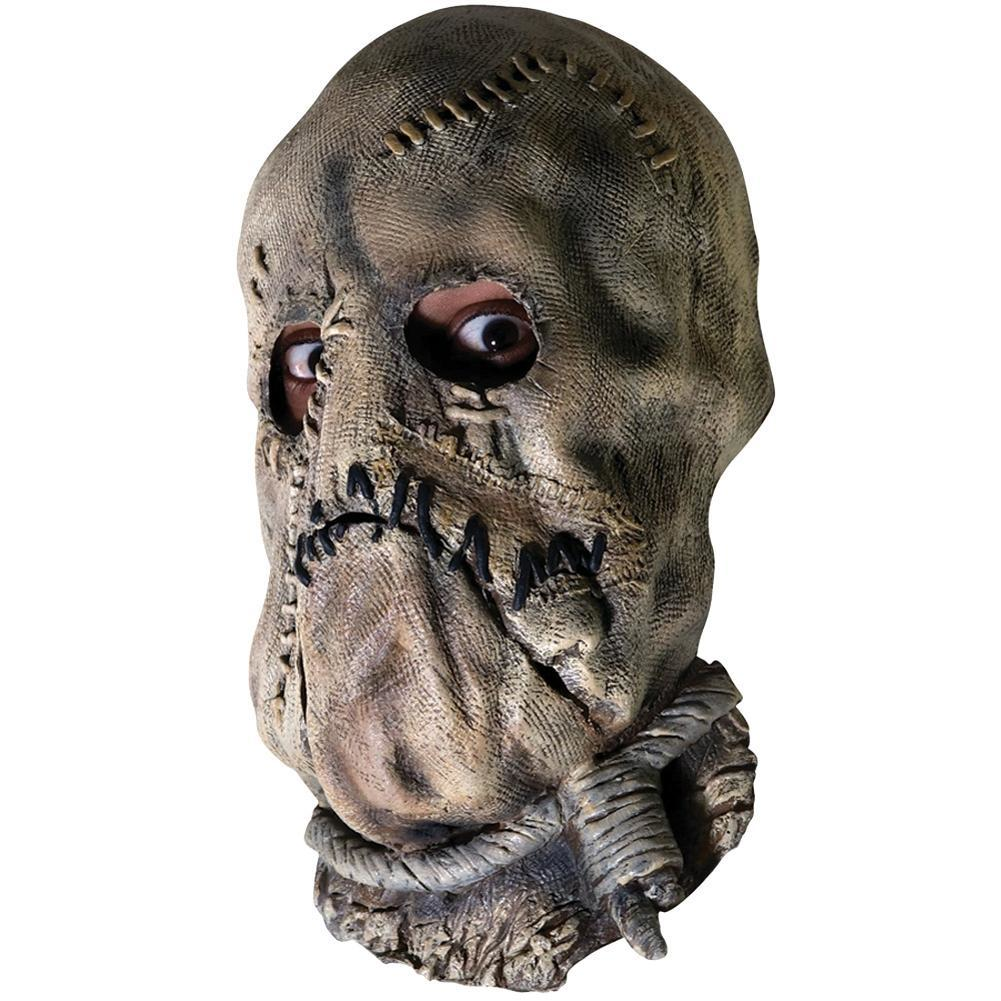 Batman Dark Knight Rises Scarecrow Mask