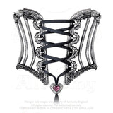 TIGHTLACE Corset Bracelet - Domestic Platypus