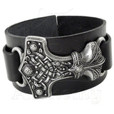 Alchemy Metal Wear THUNDERHAMMER Bracelet - Domestic Platypus