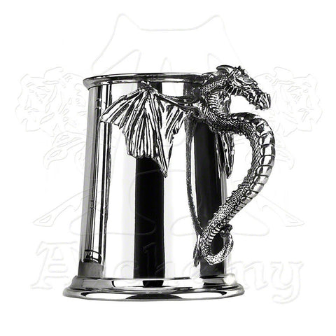 Alchemy Gothic Dragon Tankard