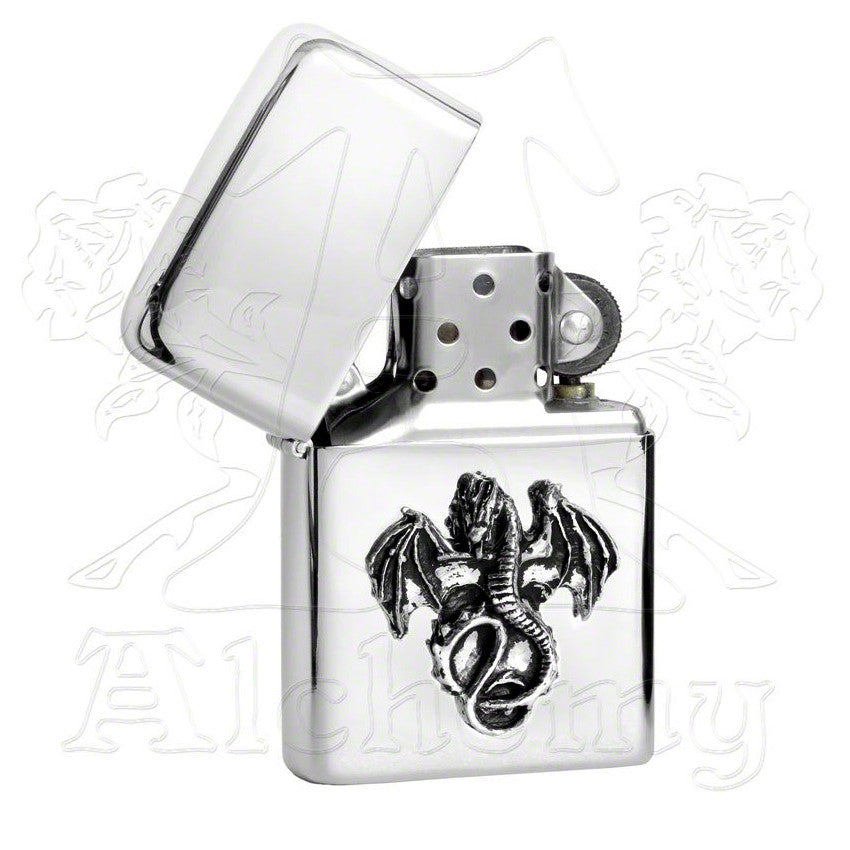 Alchemy WYVEREX Dragon Lighter - Domestic Platypus